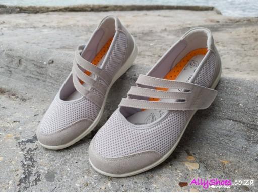 Aerofit, 1-3128, Grey
