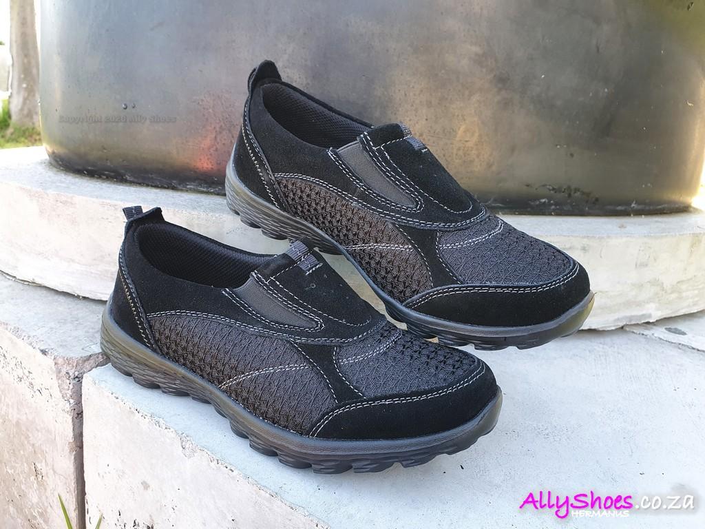 Aerofit, 1-9360, Black