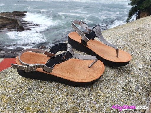 Angelsoft, 1599 CB, Pewter Black (size UK 3 only)