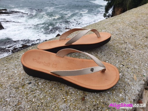 Angelsoft, 1603 CB, Beige (size UK 7 only)
