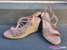 Butterfly, Darianne, Pink