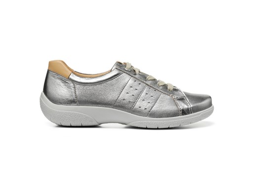 Hotter, Fearne II, Pewter Metallic (size UK 8 only)