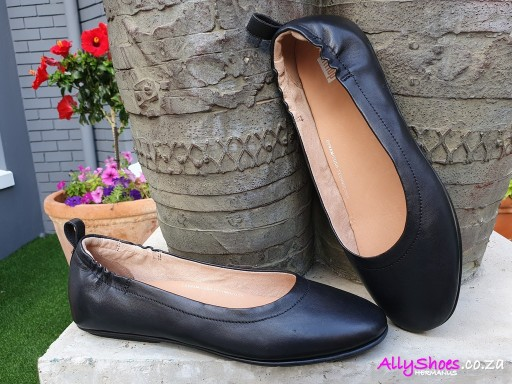 Fitflop, Allegro, Black (size UK 8 only)