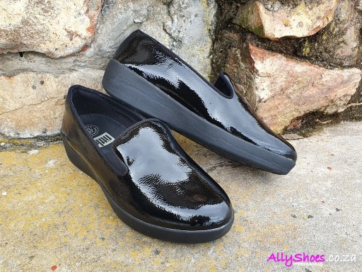 Fitflop, Audrey, Black (size UK 4 only)