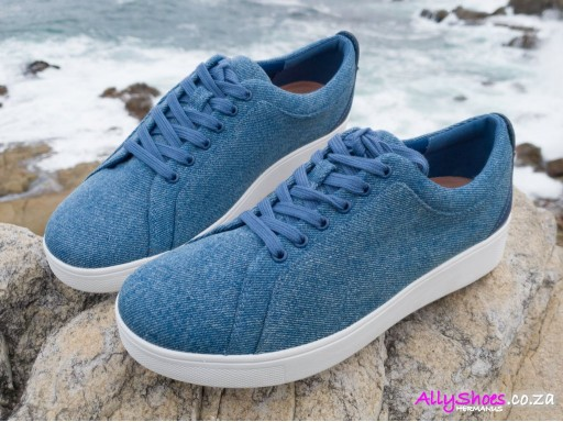 Fitflop, Rally Denim, Blue