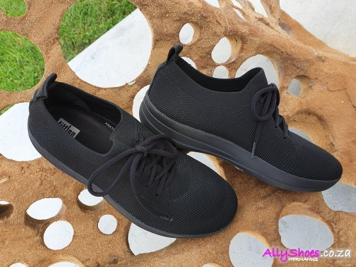 Fitflop, Sporty Uber, Black