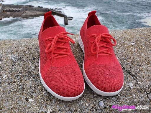 Fitflop, Sporty Uber, Passion Red