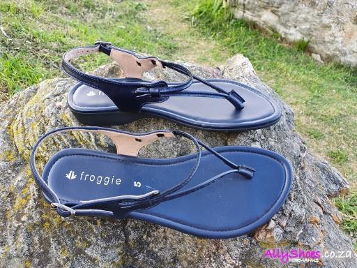 Froggie, 10732, Navy