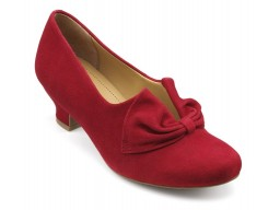 Hotter, Donna, Tango Red