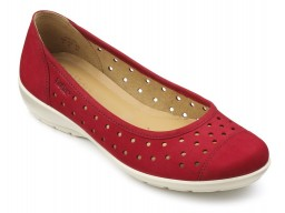 Hotter, Livvy, Tango Red