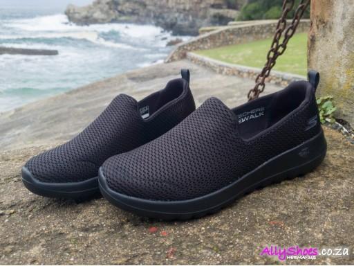 Skechers, Go Walk Joy, Black