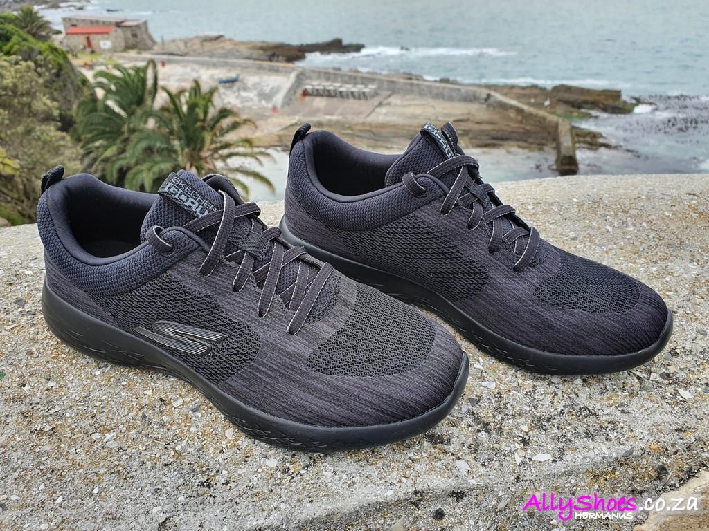 Skechers, Gorun 600 - Nimble, Black