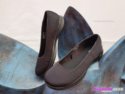 Skechers, Solace 14476, Black