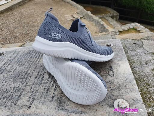 Skechers, Ultra Flex 2.0, Grey