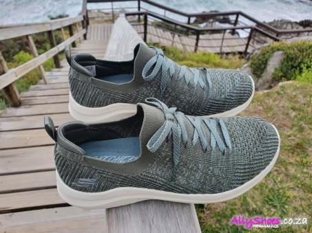 Skechers, Ultra Flex 2.0, Olive